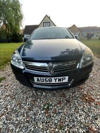 image for Vauxhall, ASTRA, Hatchback, 2008, Manual, 1598 (cc), 5 doors