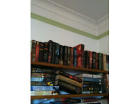 Books ,large quantity (Approx 400)