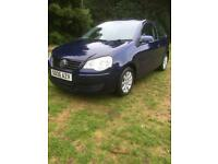 VOLKSWAGEN POLO 1.4 3 DOOR PETROL