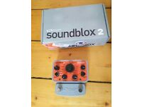 Orbital Modulator - Soundblox 2 (Source Audio)