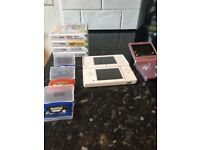 Nintendo ds, gameboy sp with chargers and games bargain job lot!