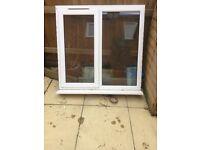 Double Glazed Window W 47 INCH L 46 INCH £20 ONO