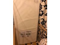 Offers Accepted! Baby Cot Bed, Mattress &Nursing Pillow