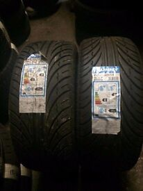 215/35/18 brand new tyres