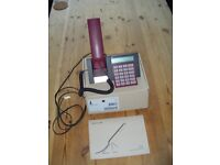 BANG & OLUFSEN 2500 PHONE, GOOD WORKING CONDITION.