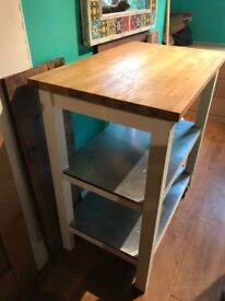 IKEA kitchen trolly *never used