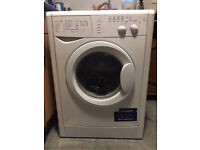 Indesit washing machine for sale.Free delivery.