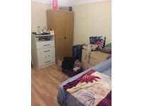 Specious double bedroom available - preferably to a female