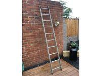 8ft Aluminium Ladder