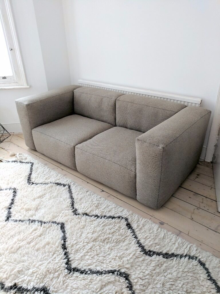 hay mags soft scandinavian sofa brand new in hackney london gumtree. Black Bedroom Furniture Sets. Home Design Ideas