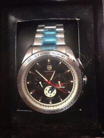 Carrera Automatic Watch