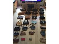 BAG BUNDLE! *30 HANDBAGS**2 PURSES**OPEN TO OFFER**ALL GOOD CONDITION**SOME BRAND NEW W/ TAGS*
