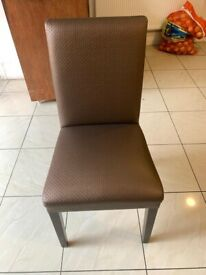 Leather Chairs for Restaurant for Dinning