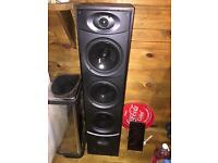 Wharfdale Xarus 5000 Speakers