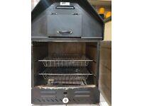 LPG GAS JACKET POTATOES oven