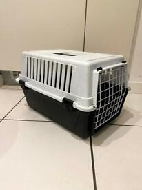 Small cat carrier 26x30x46cm