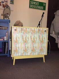 60s style cupboard/side unit