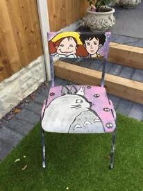 My neighbour Totoro Chair