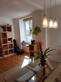 Double room in 2 bed flat to share in Brixton