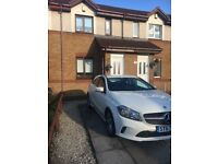 2 bed mid terraced house for sale, Uddingston