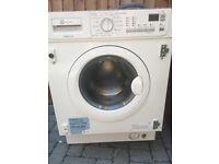 Electrolux Washing Machine - Integrated