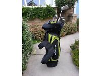Jaxx Junior Golf Set