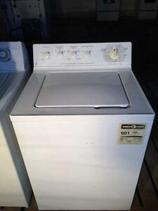 GE Heavy Duty Top Load Washer, Free Warranty, Delivery Available, Heavy Duty, Super Capacity