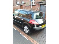 Renault magane 1.5 dci very needs tlc
