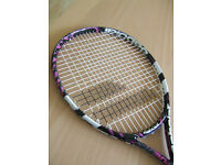 Babolat Junior Pure Drive Tennis Racquet