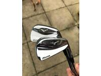 Swap or part ex Immaculate mizuno mp5 irons 4-pw