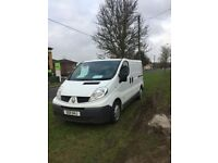 RENAULT TRAFFIC DCI 1.9, EXCELLENT CONDITION WITH SERVICE & 1 YEARS M.O.T