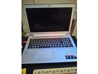 Laptop Lenovo ideapad 510 12 gb ram, 1 tb hdd
