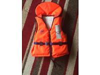Life jacket age 5-6yr