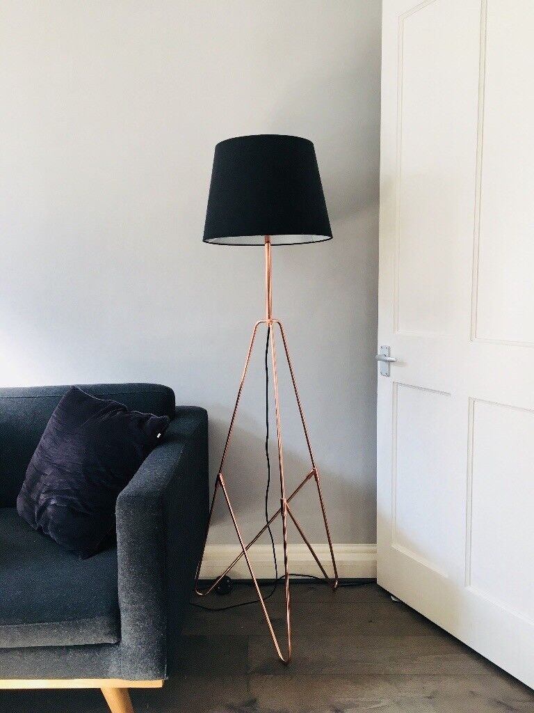 Gorgeous John Lewis Albus Floor Lamp Available In York North - Kitchen pendant lighting john lewis