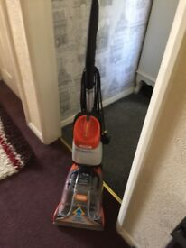 Vax Rapide carpet washer