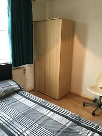 Large double room £145 pw in Waltham Cross