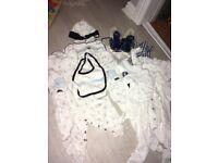 Designer baby boy bundle