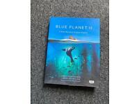 Book (Blue Planet II)