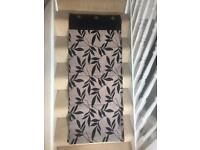 Dunelm Curtains (112cm x 137cm)