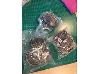 Large Job Lot Of Jewellery Some Brand New With Tags good for car boot or craft making