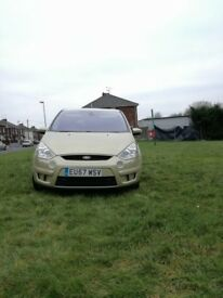 For sale Ford smax titanium