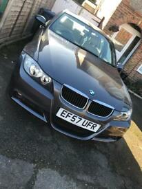 CHEAPEST BMW 320i M Sport ON THE MARKET!