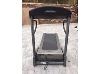Vision Fitness Treadmill T9450 for Sale