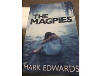 Book by Mark Edwards