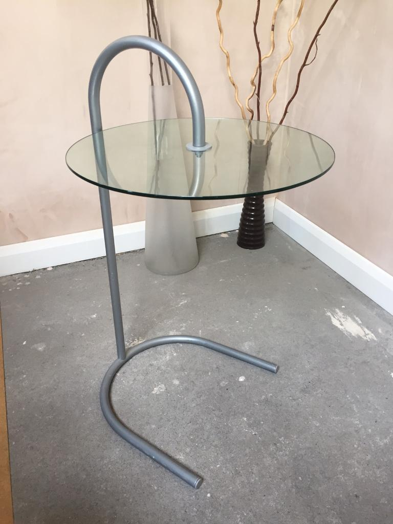 Mini Glass Table (Nearly New)