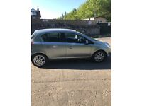 Vauxhall Corsa 1.4 SE 60plate for quick sale