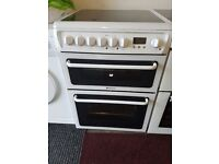 Hotpoint electric cooker for sale with 6 months guarantee