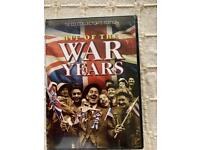 Hit of the war years. 12 Cds. New and sealed