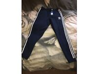 Adidas Track Pants (thick material)