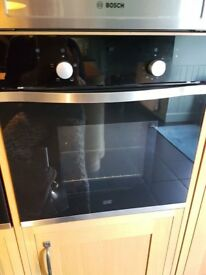 2 x Cooke and Lewis Electric Built in Ovens - brand new